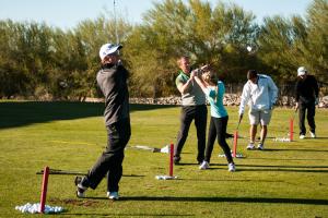 McDowell Mountain Golf Academy